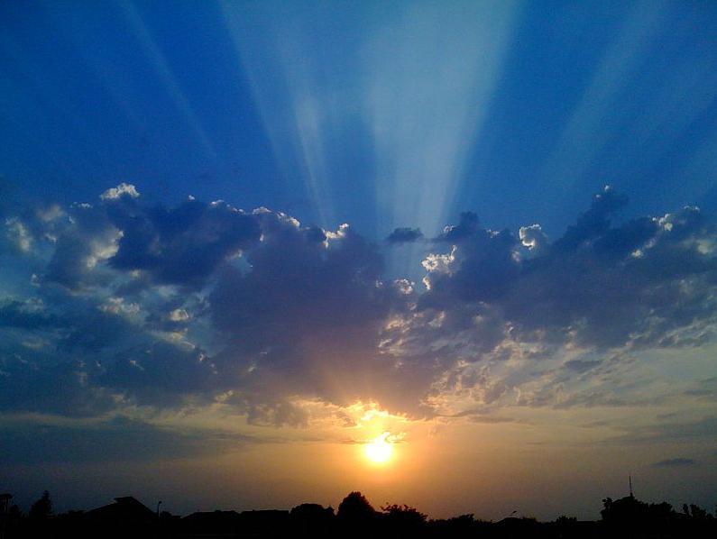 寛解の光明